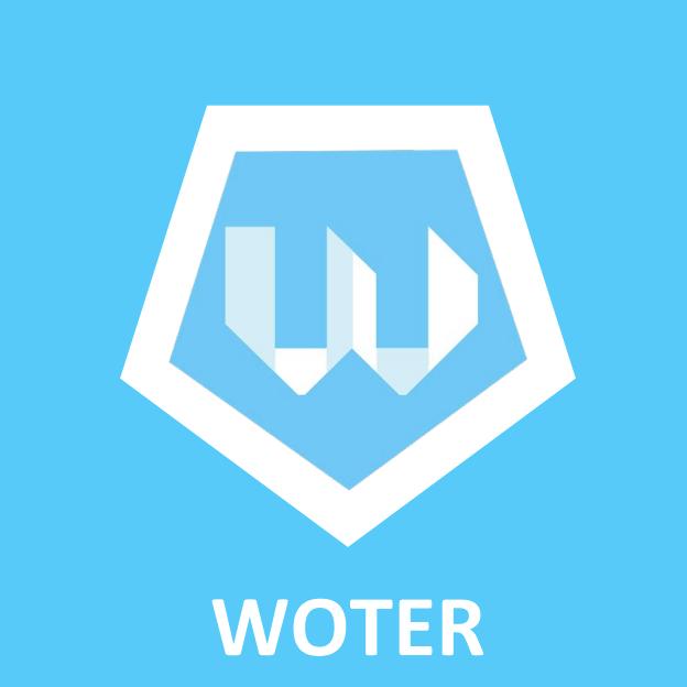 DEXプロジェクトのWoter.trade(WOT)が5ドル相当のエアドロップ中