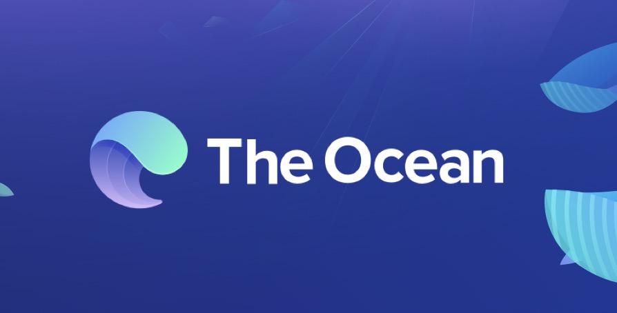 0xリレイヤーのThe Oceanがオープン間近、事前登録でエアドロップ