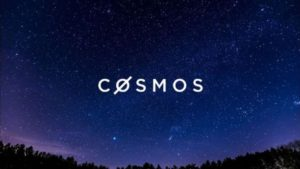 Cosmos(ATOM)のウォレット作成からデリゲートまでを解説