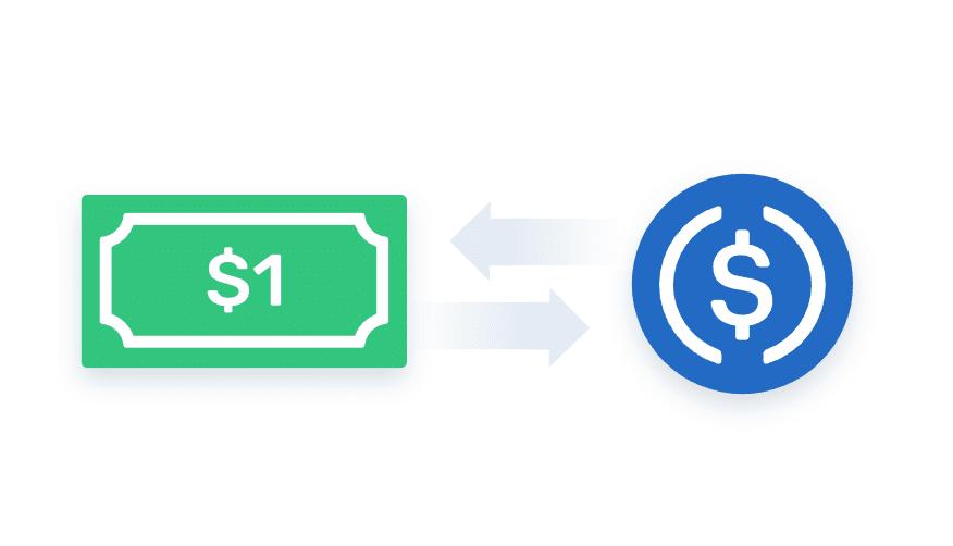 Coinbase、Circle社が発行するステーブルコイン「USDC」の関連ニュースまとめ
