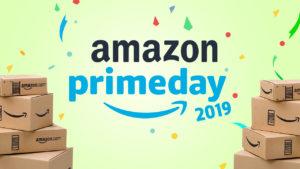 【更新中】2019年Amazonプライムデー、Kindle本が最大70%OFFのセールを開催中