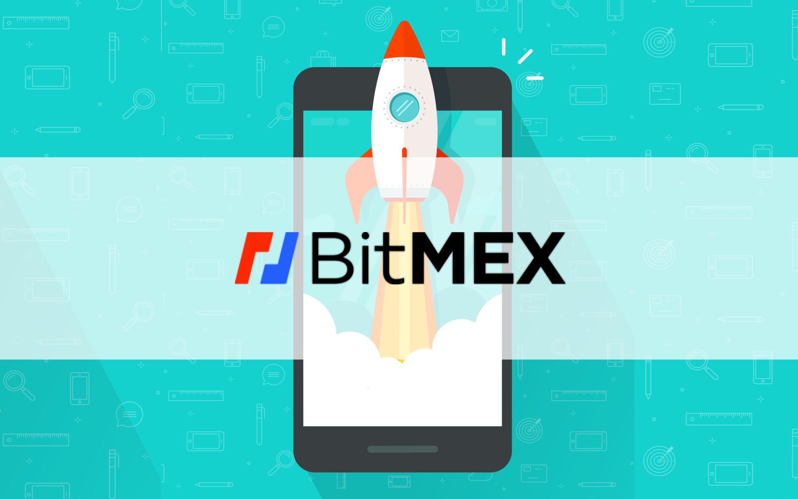 スマホ版BitMEX(ビットメックス)の使い方や注意点について|現在スマホアプリは未提供