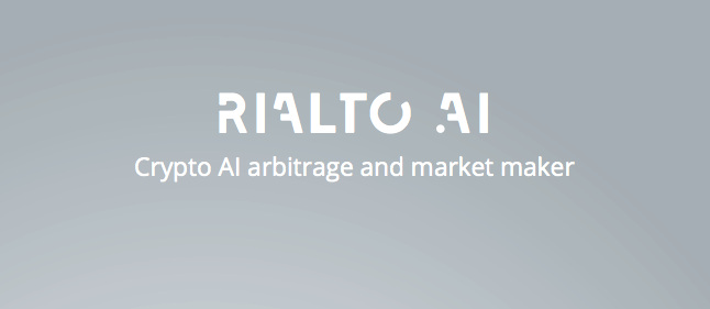 【ICO】RIALTO.AI(リアルト)について少し調べました→終わってました