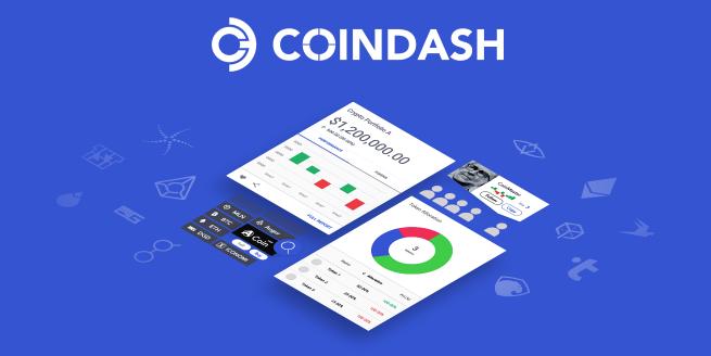 ハッキング被害を受けたICOの1つ、CoinDash(CDT)の価格が上昇中